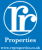 RR PROPERTIES, London  logo