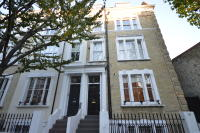 Kempsford Gardens Flat to rent