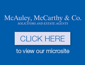 Get brand editions for McAuley McCarthy & Co., Renfrew