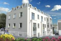 new Apartment in Broad Street, Lyme Regis...