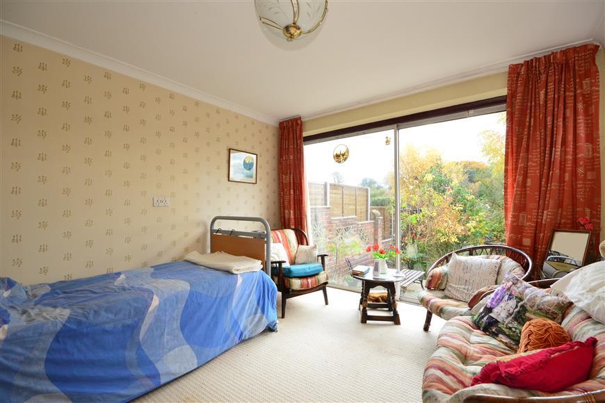 Bedroom/ Family Area