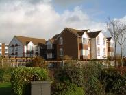 2 bed Flat in Wentworth Drive...
