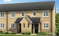 2 bedroom new home in Halifax Road, Liversedge...