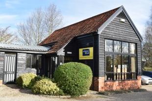 Robinson & Hall LLP, Ipswich Commercialbranch details