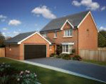 Elan Homes, Fern Lea