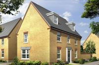 5 bed new house for sale in Woodhall Way, Beverley...