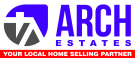 Arch Estates Ltd, Catshill branch logo