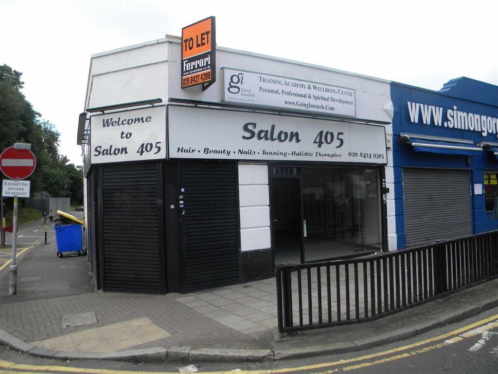 Commercial Property To Rent In Station Road Harrow