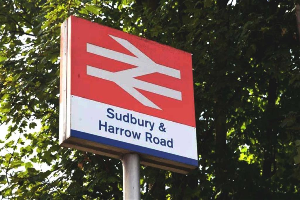 Shop To Rent In Harrow Road Harrow Ha0