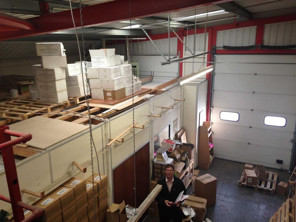 Workshop To Rent In Elmgrove Road Harrow Middlesex Ha1