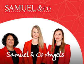 Get brand editions for Samuel & Co, West Bromwich