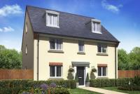 5 bedroom new home for sale in Deanesly Way, Wincanton...