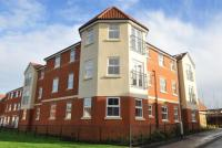 new Apartment in Deanesly Way, Wincanton...