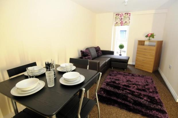 1 Bedroom Apartment To Rent In Glendale House Washington Tyne And Wear Ne38 Ne38