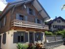 3 bedroom Town House in Rhone Alps, Haute-Savoie...