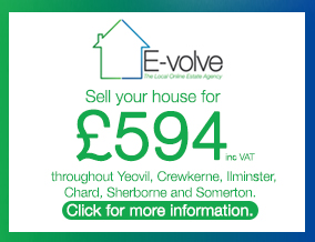 Get brand editions for E-volve Estate Agents, Somerset