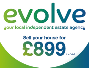 Get brand editions for Evolve Estate Agents, Somerset