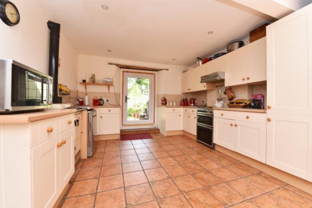 Main House - Kitchen 2