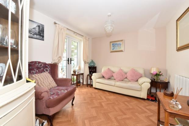 Annexe - Sittting Room