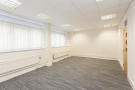 Office - Unfurnished