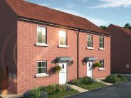 3 bed new property for sale in Elton Road, Derby, DE24