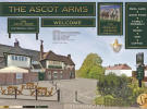 property to rent in Ascot Arms,