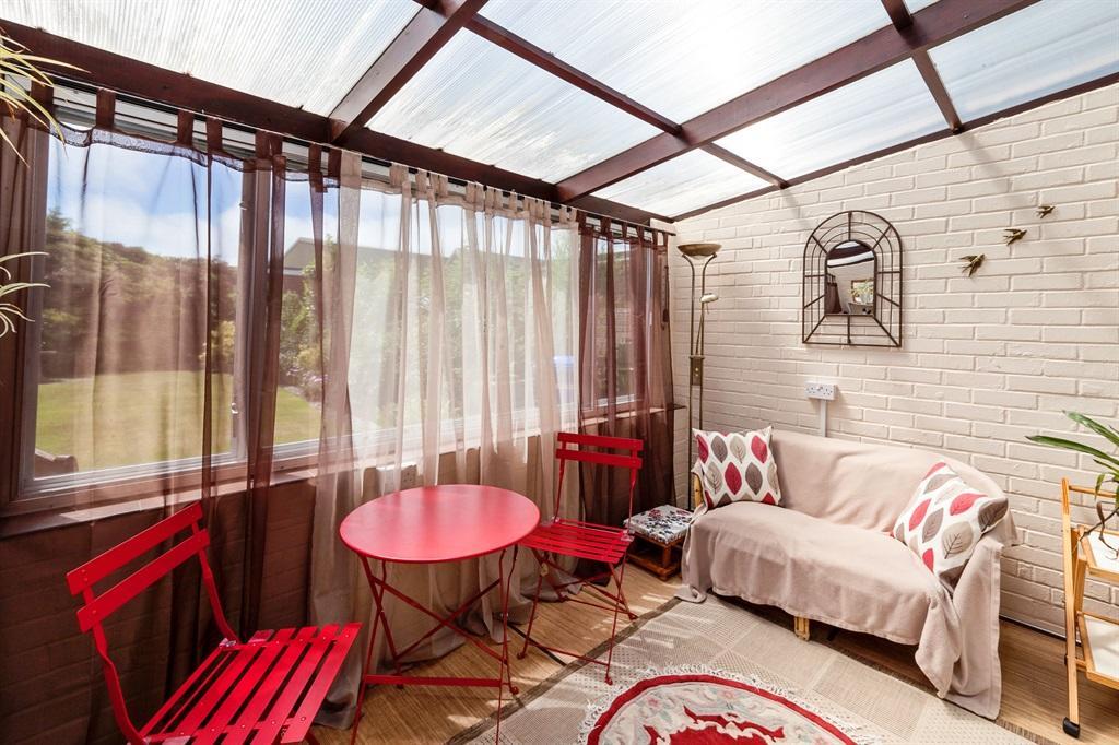 Conservatory/ Garden Room