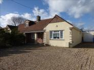 Semi-Detached Bungalow for sale in Long Road, Lowestoft