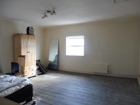 Bedroom Three ( 2nd Floor)