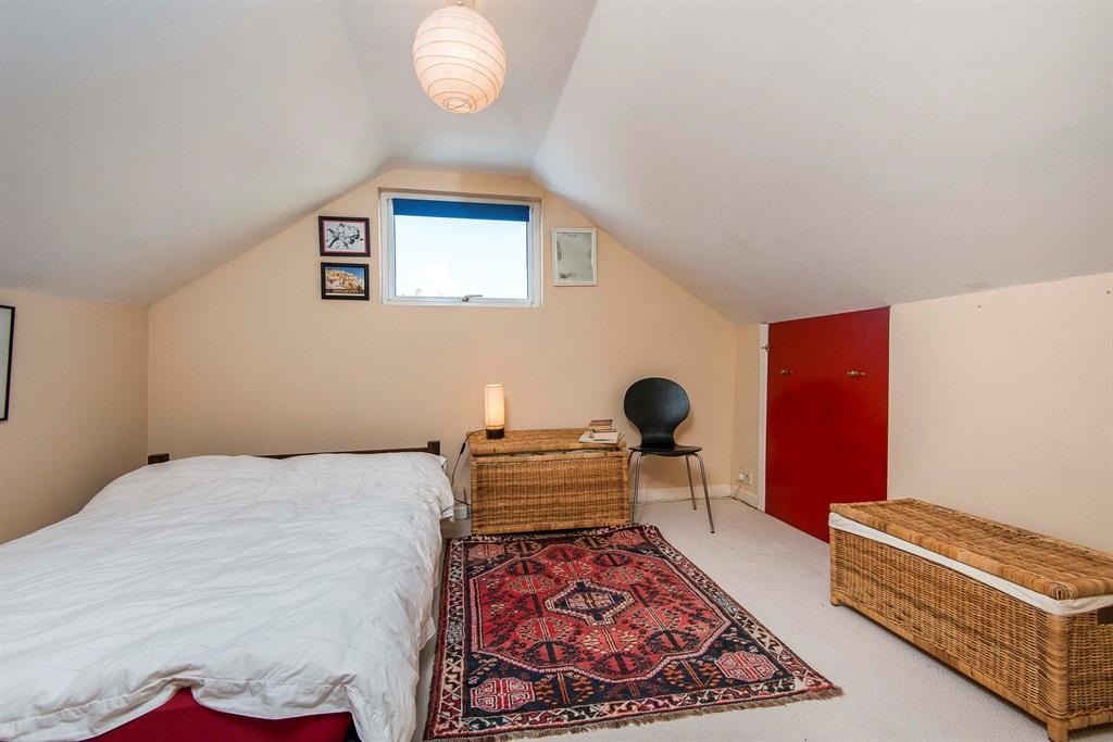Bedroom Five (second Floor)