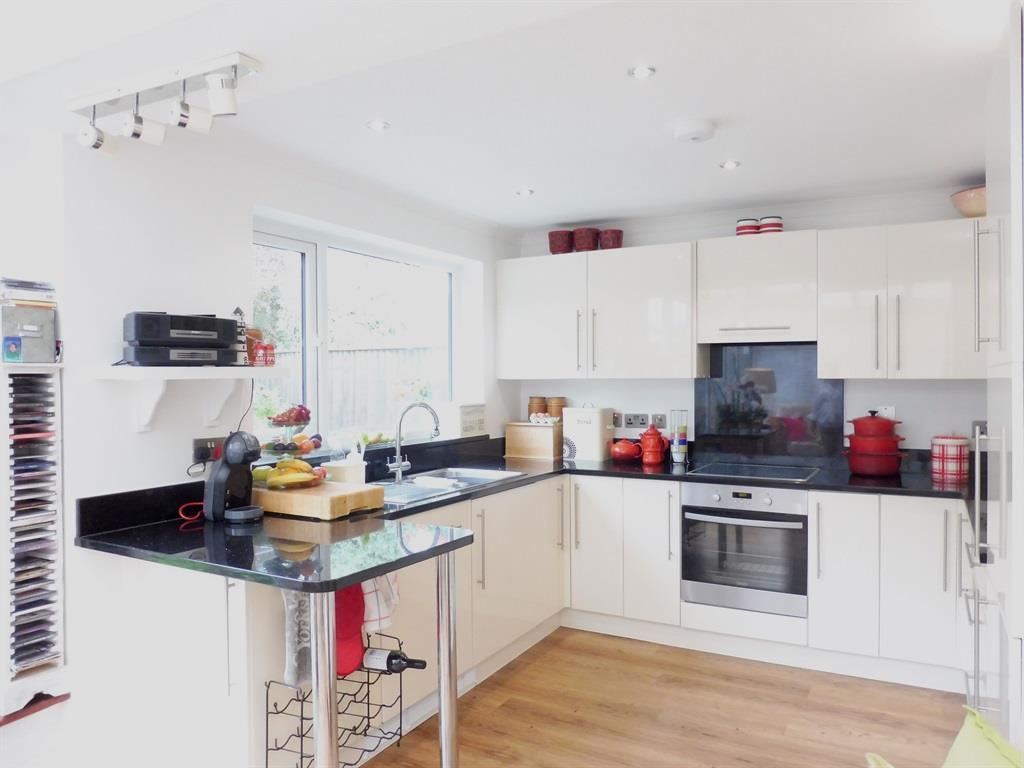 Open Plan Kitchen/ Diner
