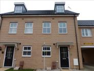 Buttermere Way Town House for sale