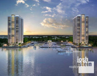 Biscayne Boulevard new home