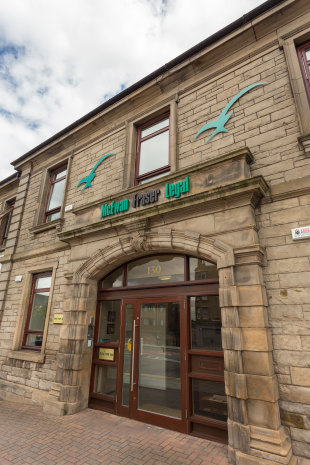McEwan Fraser Legal, Dumbartonbranch details