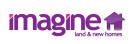 Imagine, New Homes branch logo