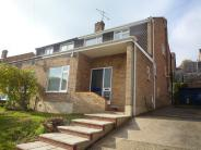 5 bedroom semi detached house to rent in Hepplewhite Close High...