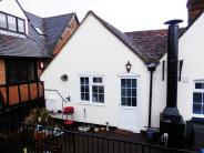 1 bed Flat to rent in Wooburn Green Bucks