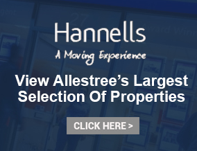 Get brand editions for Hannells Estate Agents, Allestree