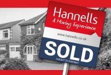 Hannells Estate Agents, Allestree