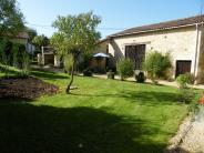 3 bed Farm House for sale in Poitou-Charentes...