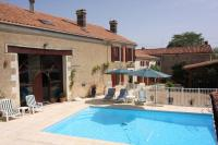 8 bedroom Detached property for sale in Poitou-Charentes...