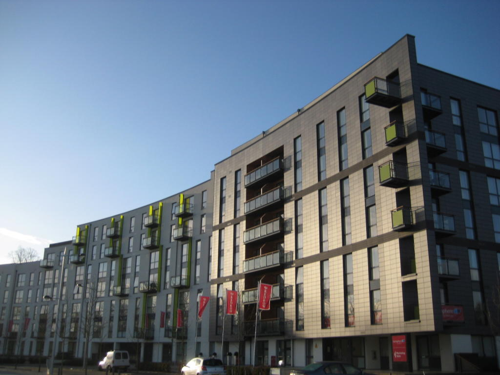 1 Bedroom Flat For Sale In Hemisphere Apartments The Ashes Edgbaston Birmingham B5 B5