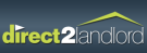 Knights Estate Agents, Direct 2 Landlord branch logo