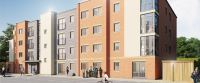 2 bed new Apartment for sale in Cuthbert Cooper Place...