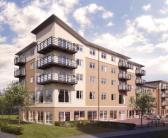 2 bed new Apartment for sale in Hercules Way, Leavesden...