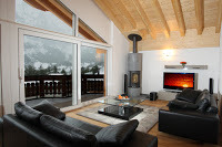 new home for sale in Valais, Leukerbad