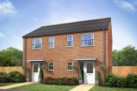2 bed new property in Prior Deram Walk...