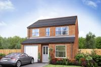 3 bed new home for sale in Prior Deram Walk...