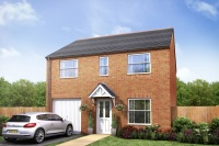 4 bedroom new home for sale in Prior Deram Walk...