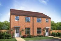 3 bedroom new property in Prior Deram Walk...